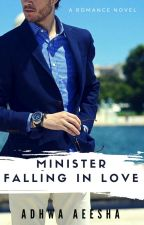 MINISTER FALLING IN LOVE by DianNovitasari4