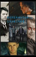 SPN Imagines by gtoyos01