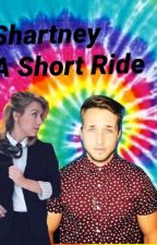 Shourtney/A short ride/Smosh by smoshfanfics2016