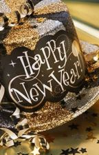 Happy New Year! - Phan by JulienneJc