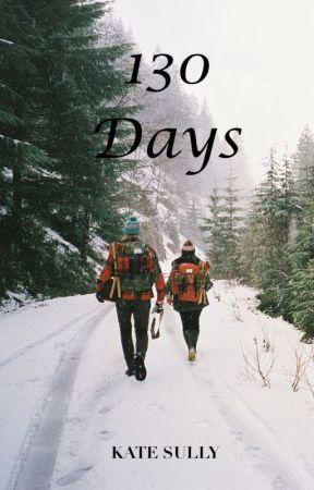 130 Days by KKateSully