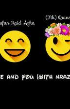 Me and You -with Nrazka- by Az-Zahra603