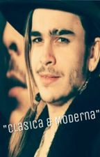 """Clásica & Moderna"" \\Pato Sardelli\\ (One-Shot)  by MarcyAberdeenGNR"