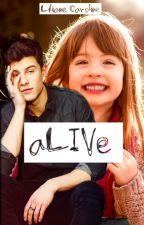 aLIVe • Shawn Mendes by LilianePolenta