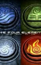THE FOUR ELEMENTS POWER USERS by jhermainecamponing