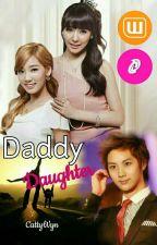 Daddy Daughter  by CattyWyn