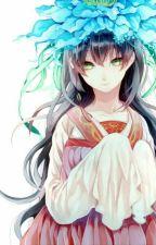 Sinbad's sister (Magi Fanfic) by MukamiYuki21
