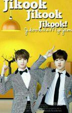 JIKOOK JIKOOK JIKOOK!! by JiKookIsMyJam