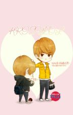Goodness Of My Heart ♥♥ by FanFan_Channie