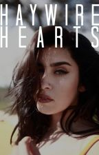 haywire hearts » lauren/you by cubans