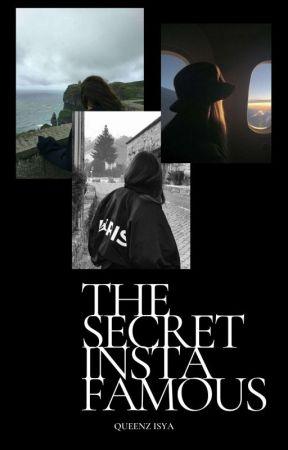 The Secret Instafamous[H] by queenz_isya