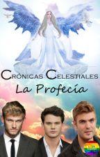 Crónicas Celestiales: La profecía © by JaviSson