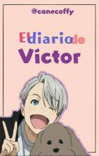 El diario de Víctor by canecoffy