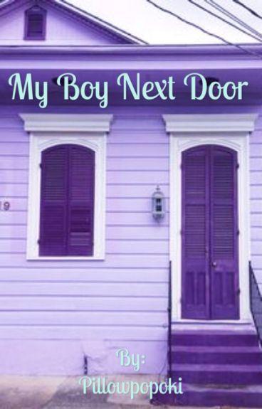 My Boy Next Door