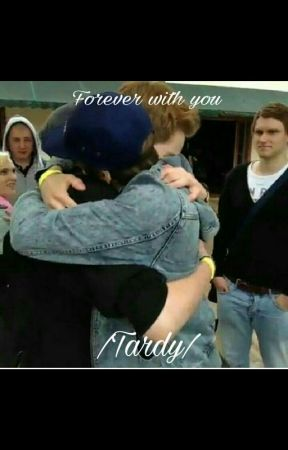 Forever with you!/Tardy/ by TheRealSoulsisters