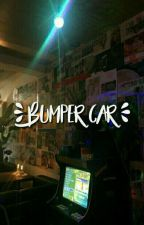 bumper car | jungkook by stfugrl-