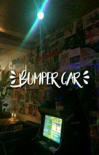 bumper car | jungkook by -arindawo
