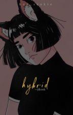 Hybrid; jikook by hoe_seokie