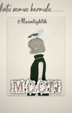 MOON by moonlightsh
