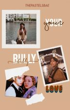 Your Bully Love + { Im Nayeon × Kim Taehyung } by thepastelsbae