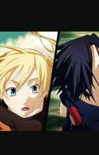 New Life Naruto Uzumaki by WindHimeOotsutsuki