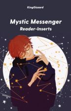 Mystic Messenger x Reader by TheRussianFairy