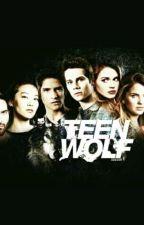 Teen Wolf ❤❤❤ by DanielaAnaMaria1