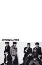 SF9 scenarios by moonsenpai