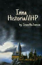 Inna Historia//HP by SranieNaJowisza
