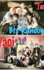Random Oneshoot BTS by Moranx