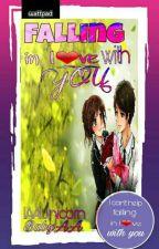 Falling in love with you by IAAUnicorn