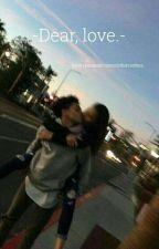 Akhir Cerita Cinta by crzyboom_