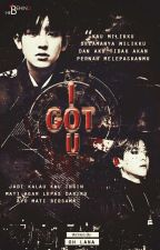 I GOT U [CHANBAEK FANFIC] by Ohlan94