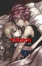 Tension ||Book two||  by draqneels