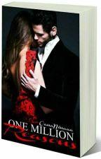One million reasons (I) by iamoananina