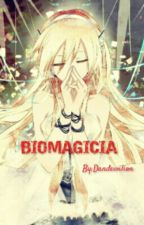 Biomagicia by Dandewilion