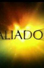 Aliados (Soy Luna) by VictoriaA_crazymofos