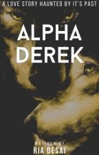 Alpha Derek by __ria__