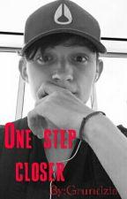 One step closer by Grundzia