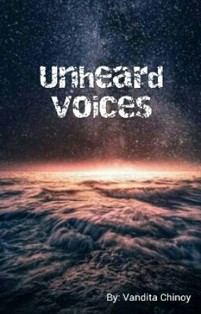 Unheard Voices by vanditachinoyt