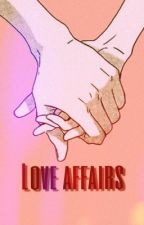 Love Affairs by giogio137