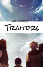Traitors | Reader x Rogue| Sequel to the day you vanished| by NaLu4Lyfe03