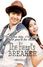 The Heart's Breaker by vixxtagirl