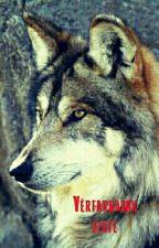 Vérfarkasok élete  by H3n838