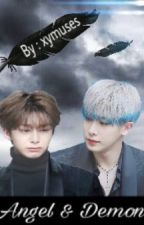 Angel & Demon [Hyungwonho] 2Won by xymuses