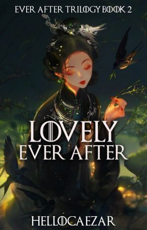 Silician Lady (Silician Trilogy #2) by CHISENPAI