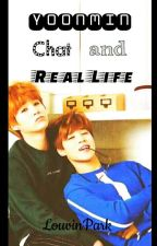 YoonMin Chat and Real Life by LouvinPark