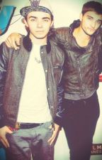 Opposites Attract! [Nathan Sykes+Tom Parker FF] by AmyLeighSykes