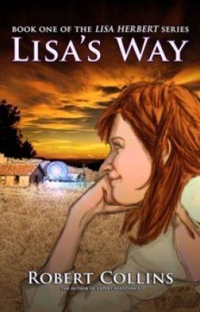 Lisa's Way by RobertLCollins
