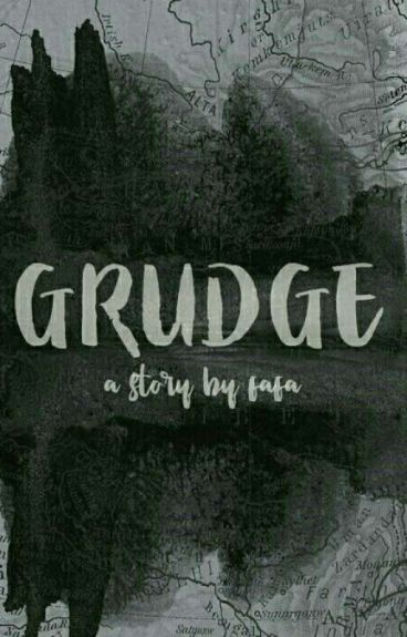 GRUDGE [ MinV ft. KookV ]